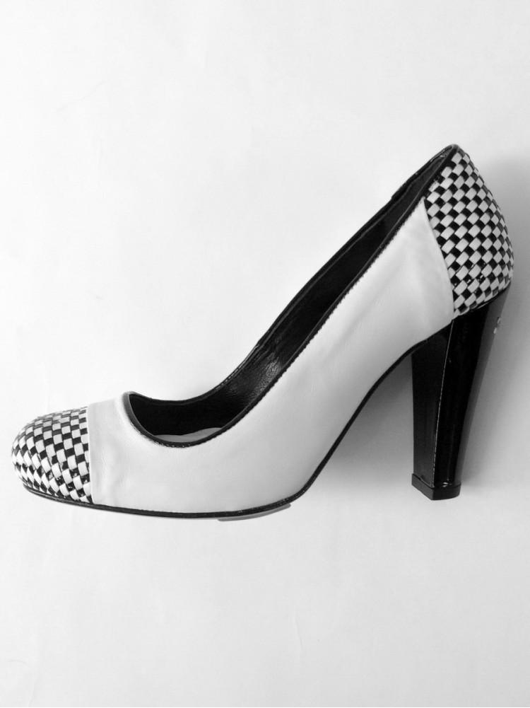 Туфли 580532