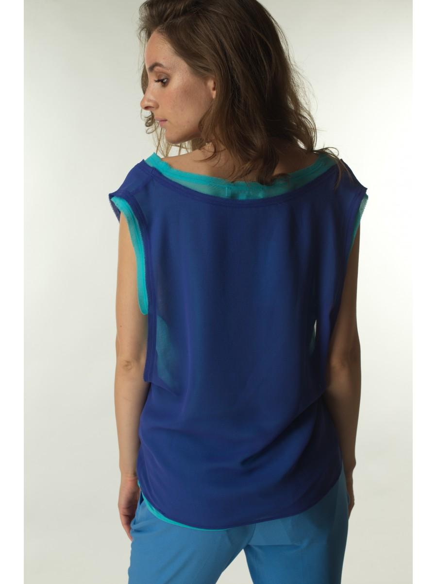 блузка 15576