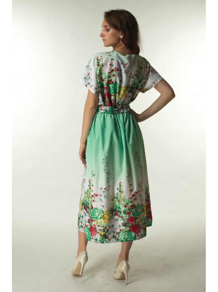 Платье LANA CAPRINA 5403