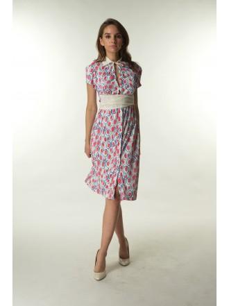 Платье 190515