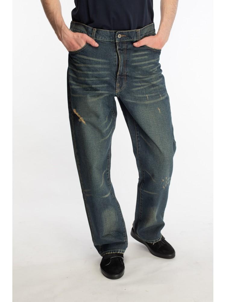 джинсы 031705