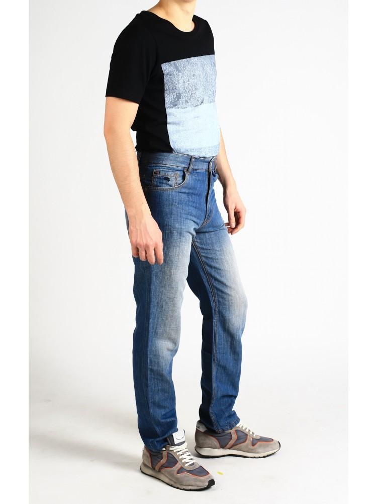 джинсы 8140402