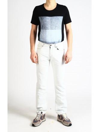 джинсы 9140313