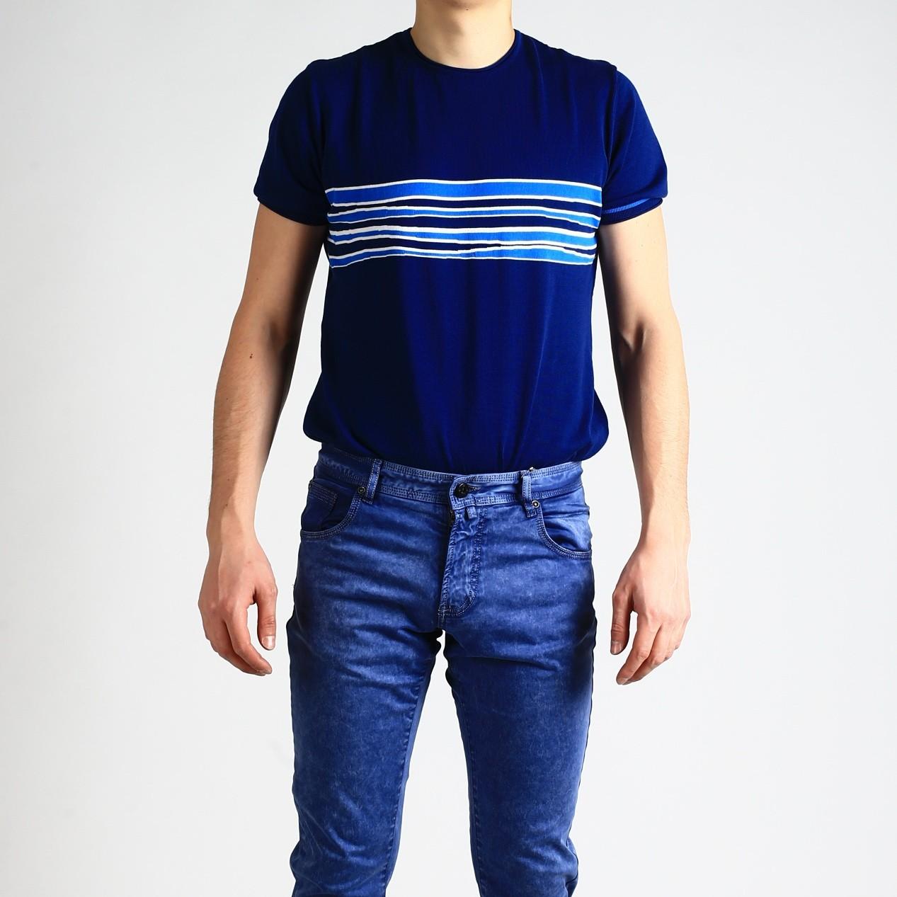 Брендовые мужские джинсы купить  в Veronika Boss