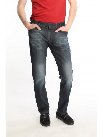 джинсы 818106301