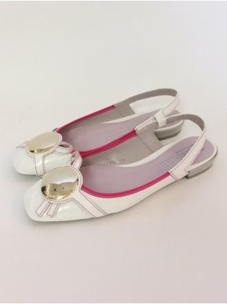 туфли 6962.08-белый