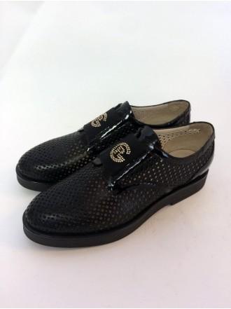 туфли 947-черный