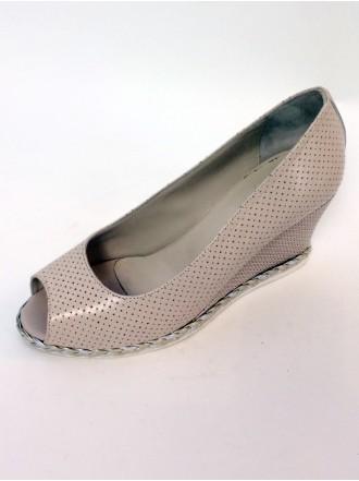 туфли 842-беж