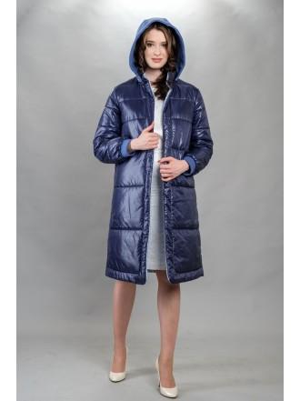 Пальто Doppia