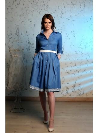 Платье VBlu