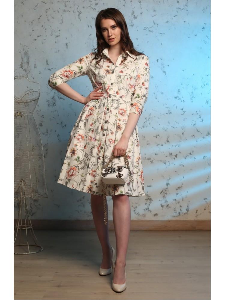 Платье BIANCO