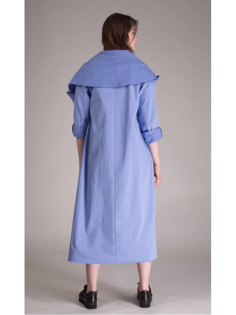 Плащ-платье Olessia