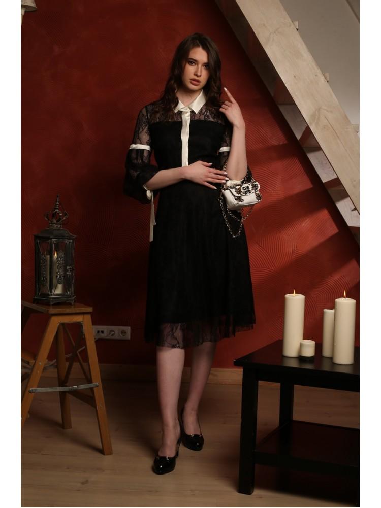 Платье Arheitecto