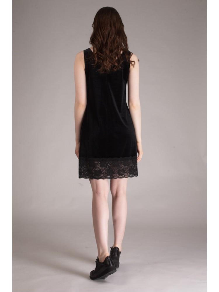 Платье Veluto
