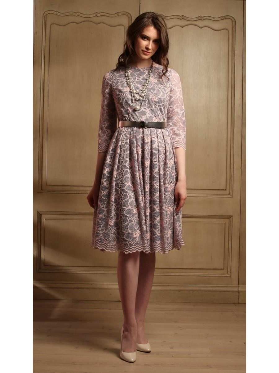 Платье Sacura
