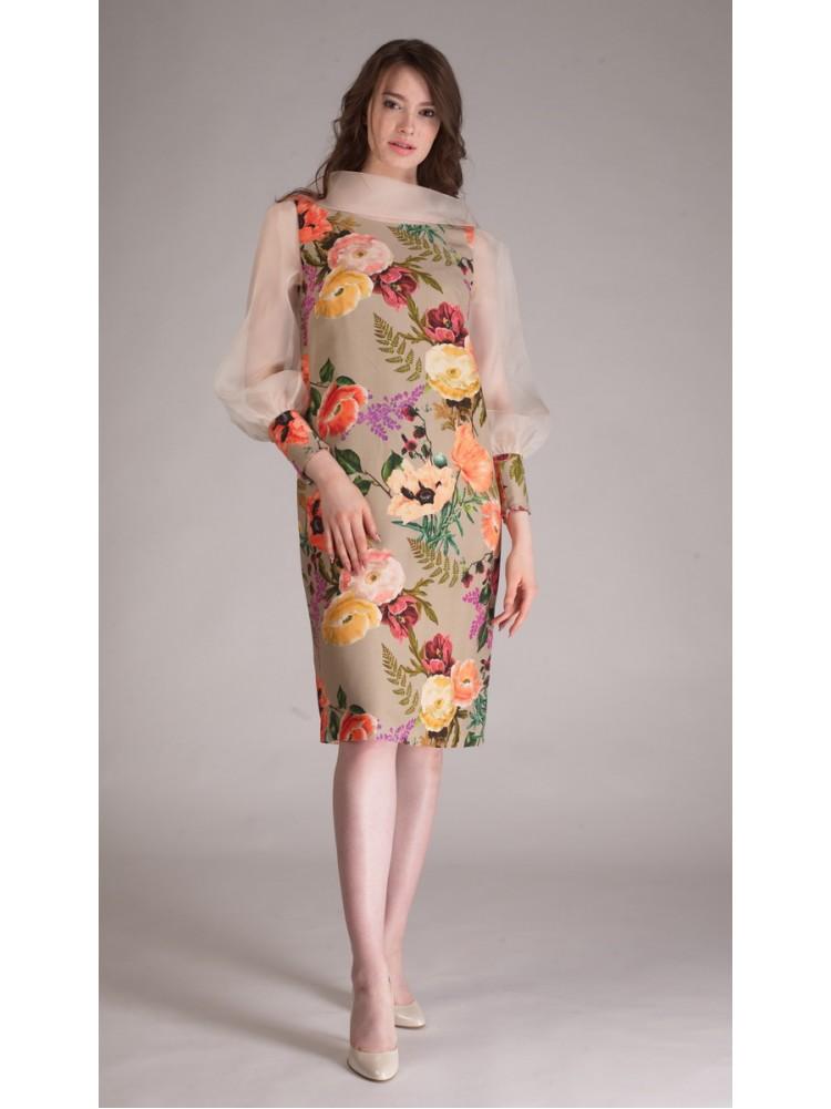 Платье Primavera