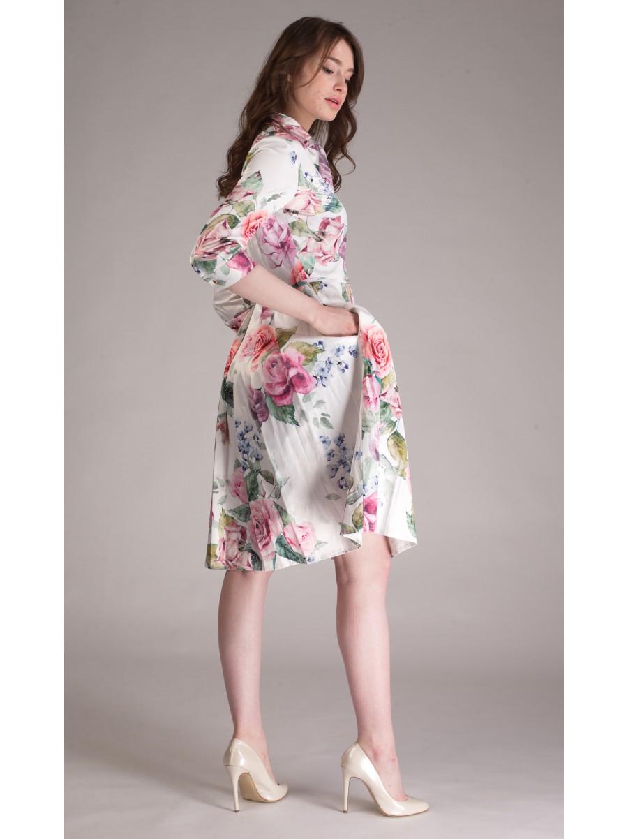 Платье Carezza