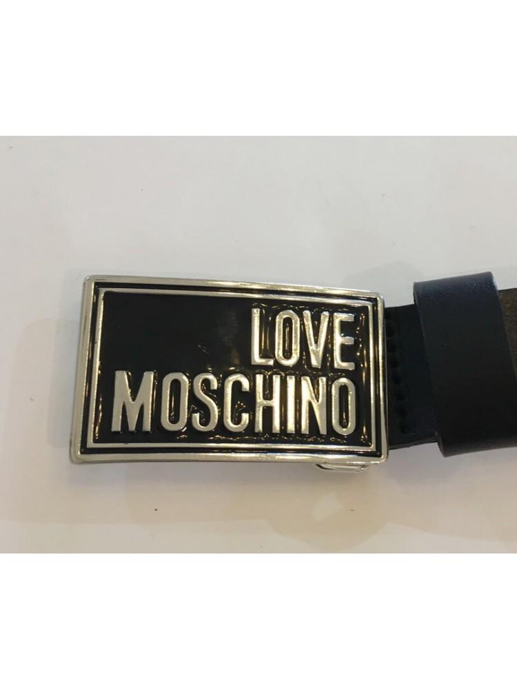 Ремень  Moschino