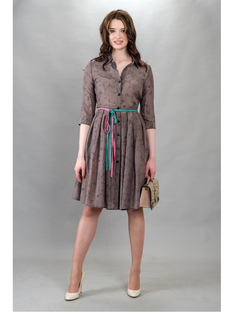 Платье Pizzo