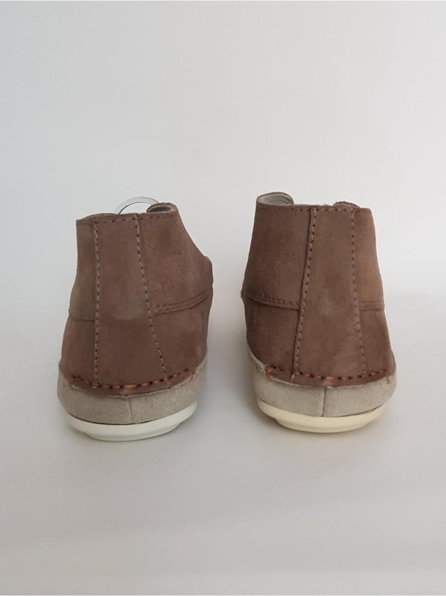 Ботинки LAB Pal ZILERI высокие мокасины на шнуровке, 8031226