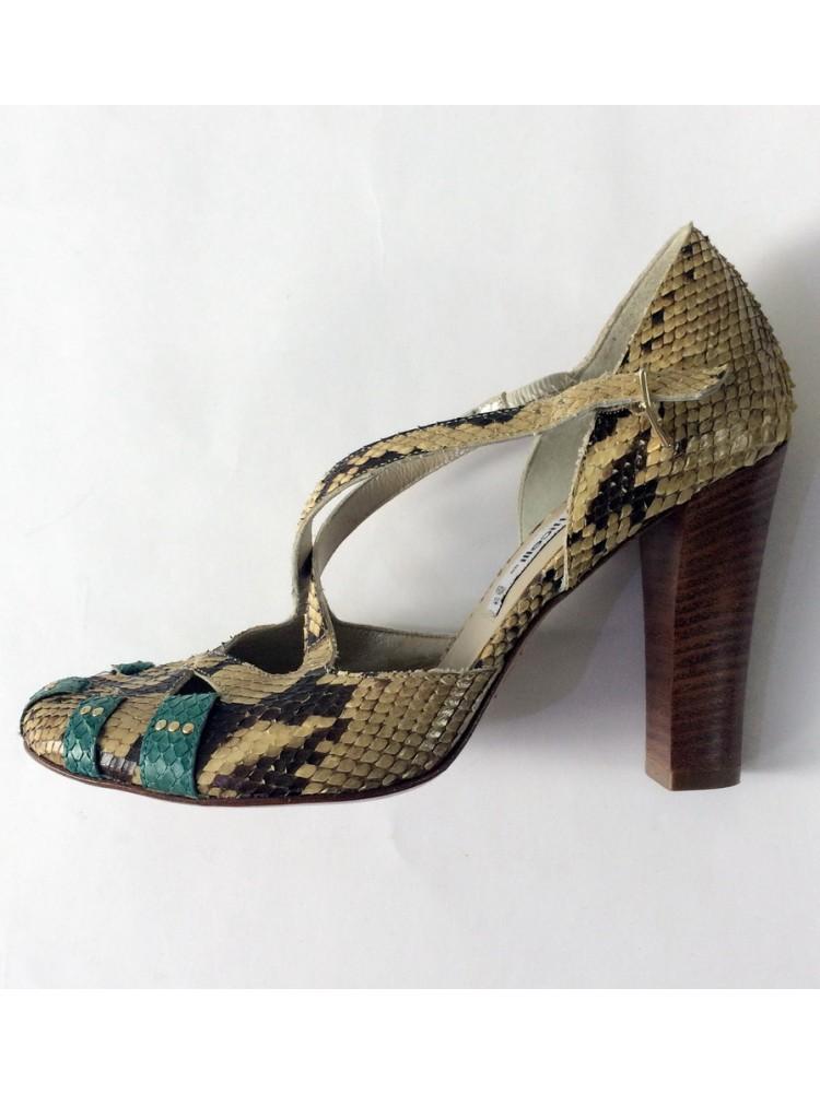 Туфли 1896