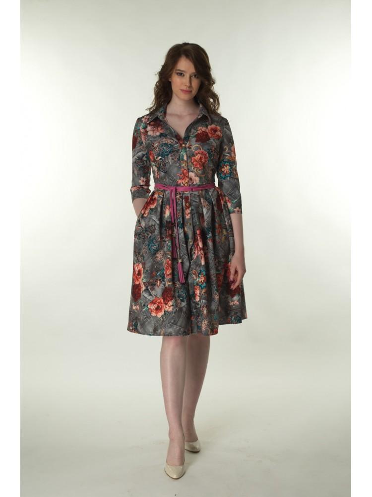 Платье Gortensia