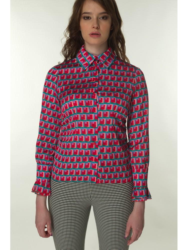 блузка CRICKET