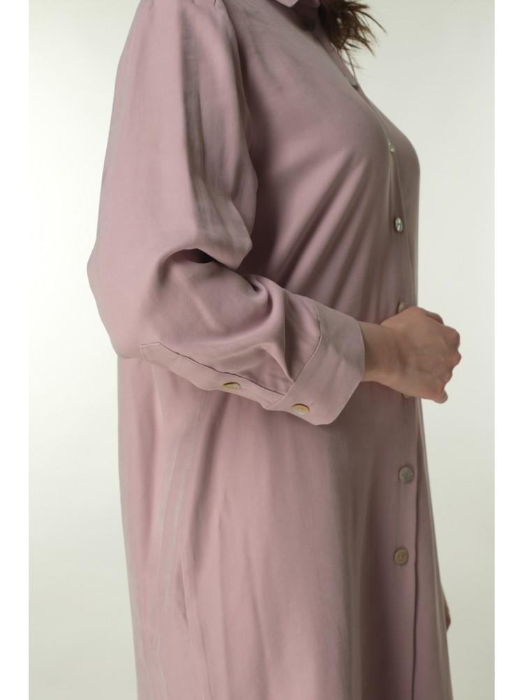 Платье-сорочка VIOLET
