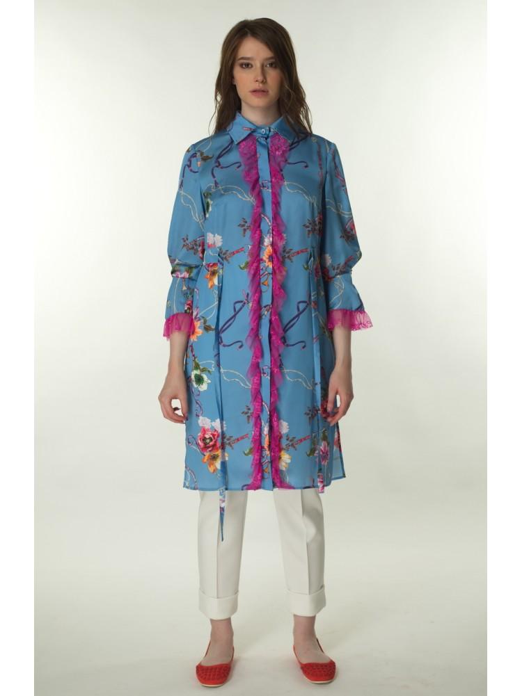 Платье KAMILLA