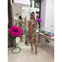 Показ коллекции Veronika Boss весна-лето 2020
