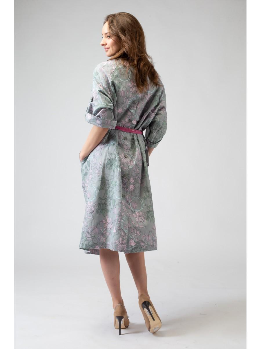 Платье LINOGRIN