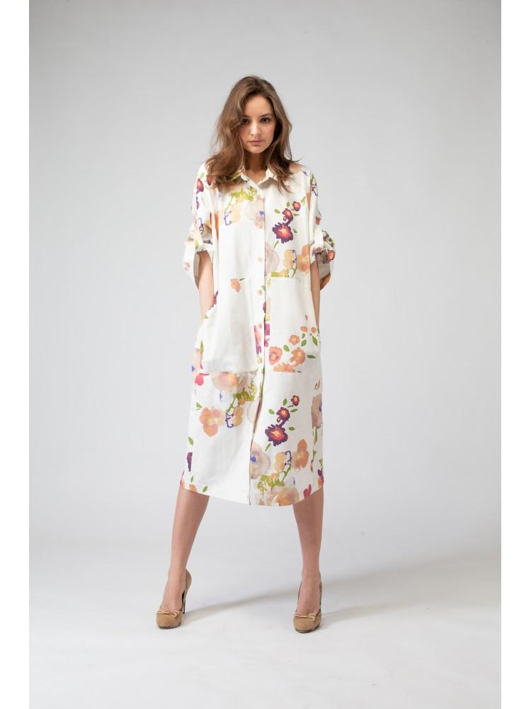 платье LINO-FIORE