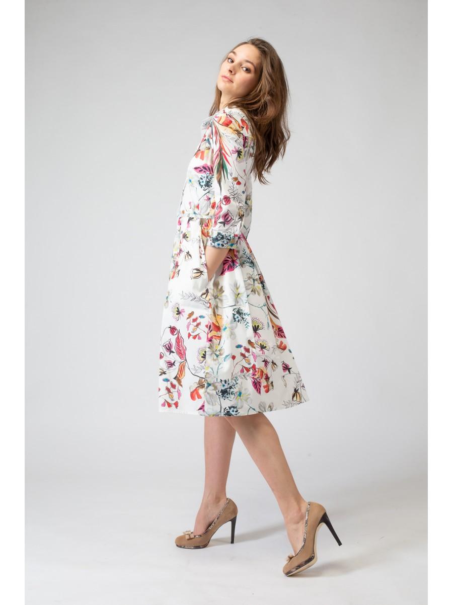 Платье PRINCESSA
