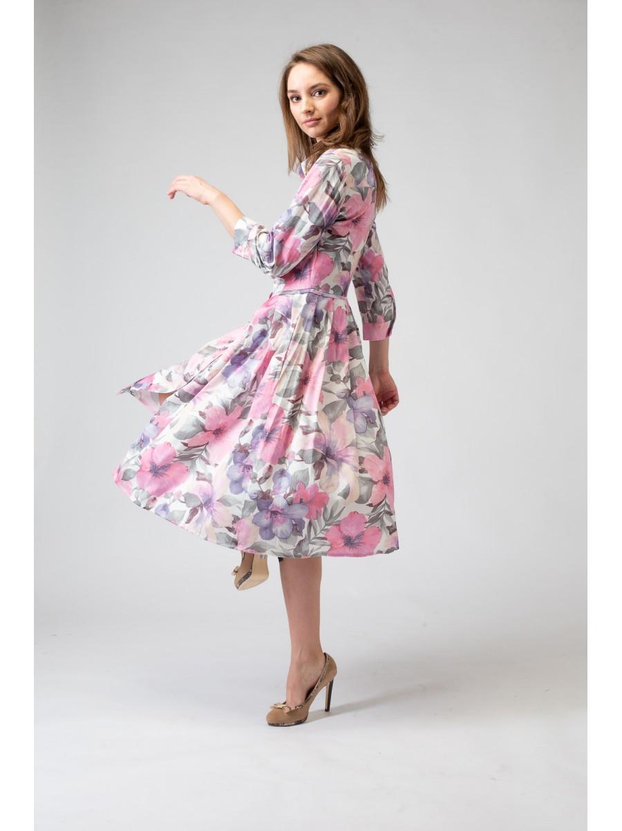 Платье VIOLET
