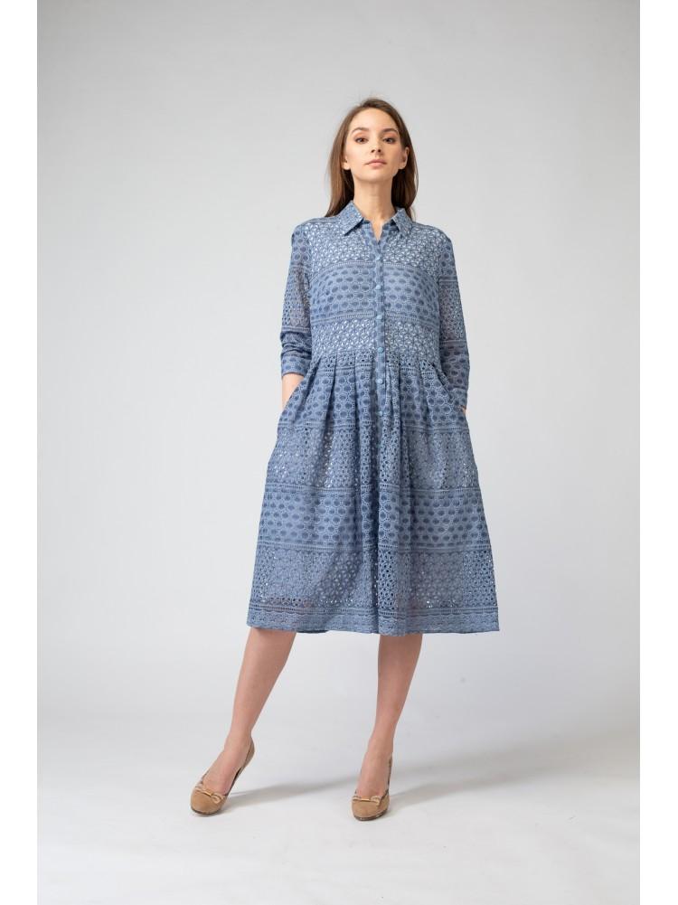 Платье BRAVO