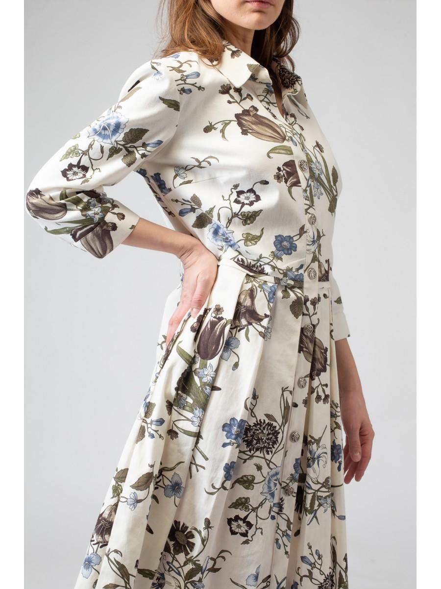 Платье VIOLA