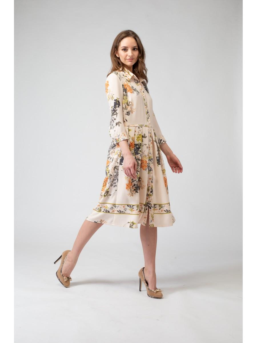 Платье FIORELLA