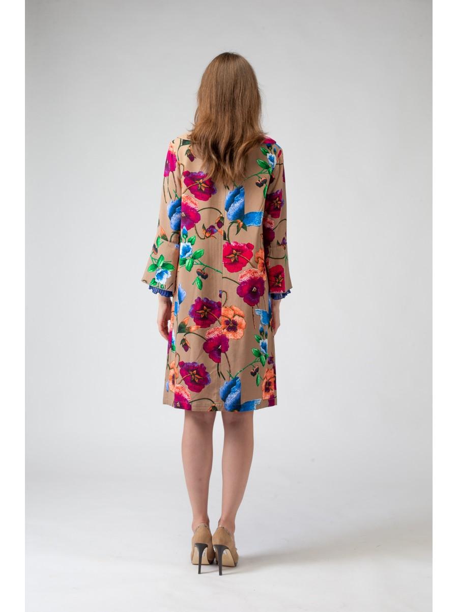 Платье ANNA