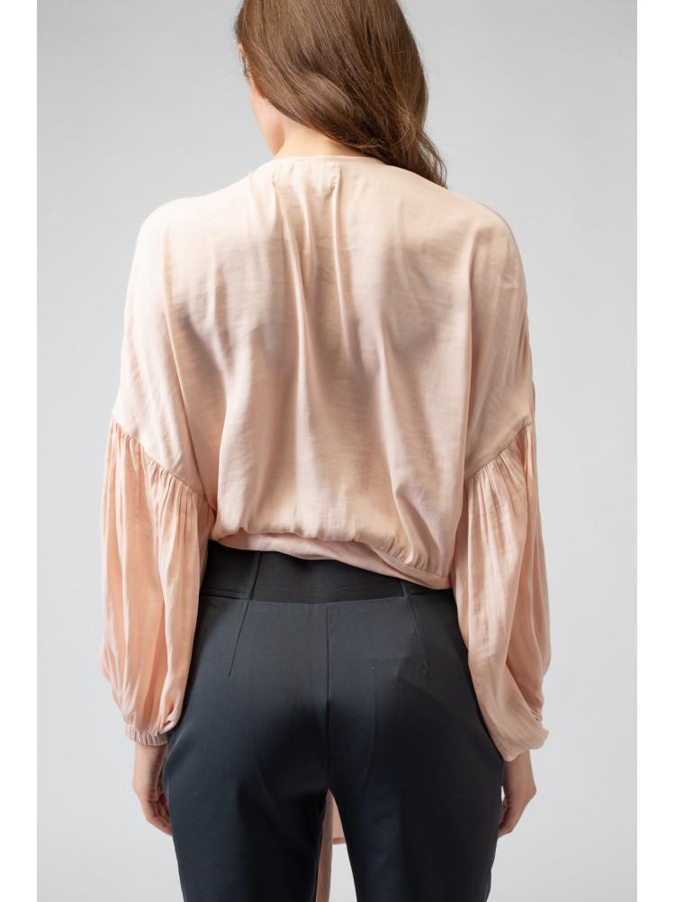 Рубашка ISTE, размер оверсайз