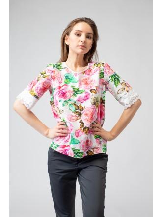 Блузка FIORE