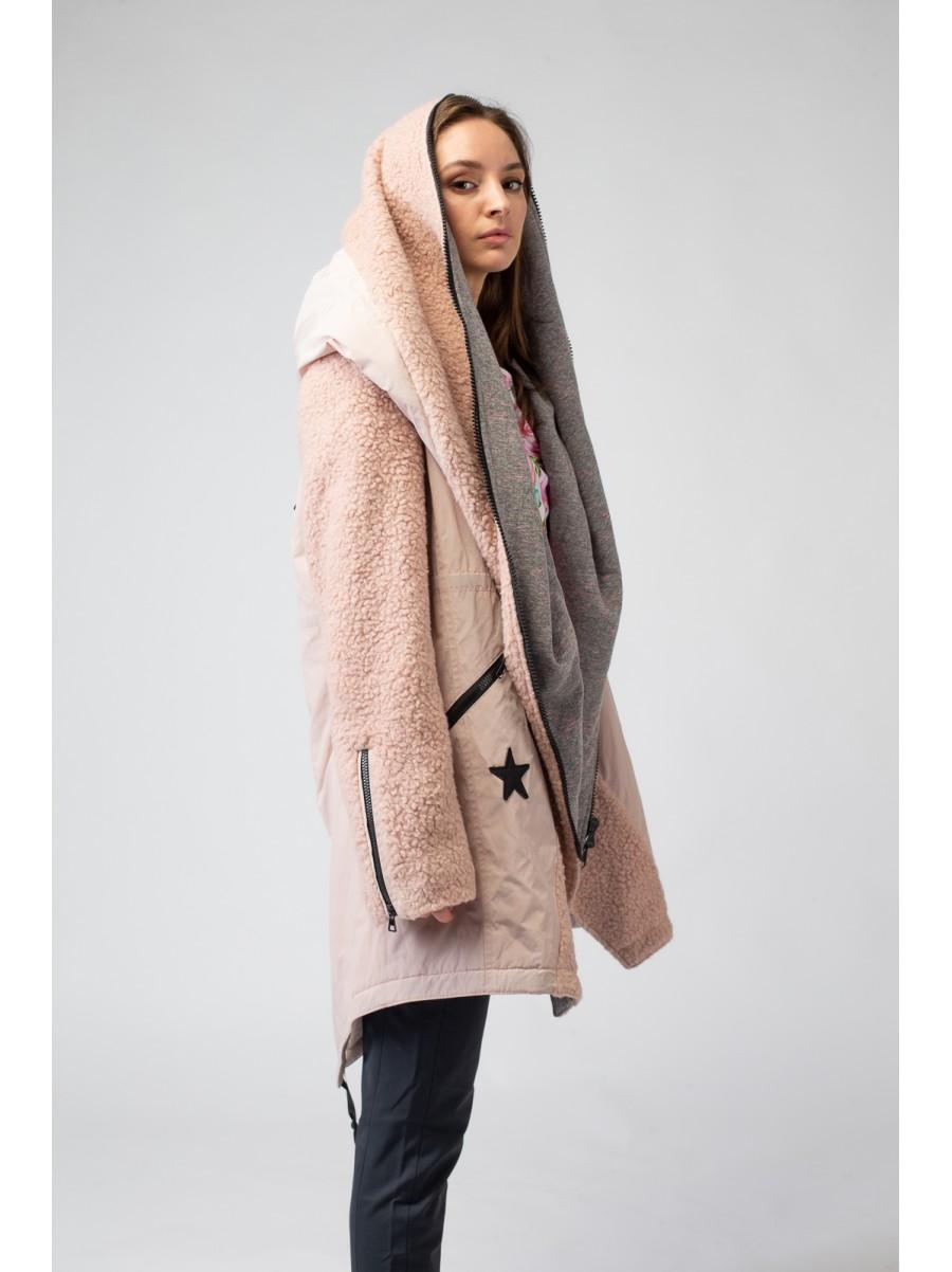 Куртка SIDE