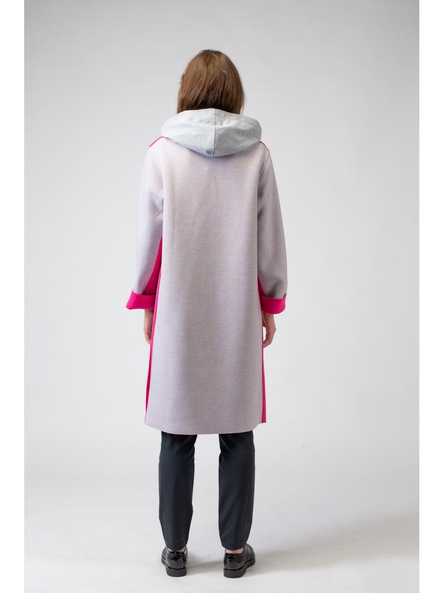 Пальто FUXIA