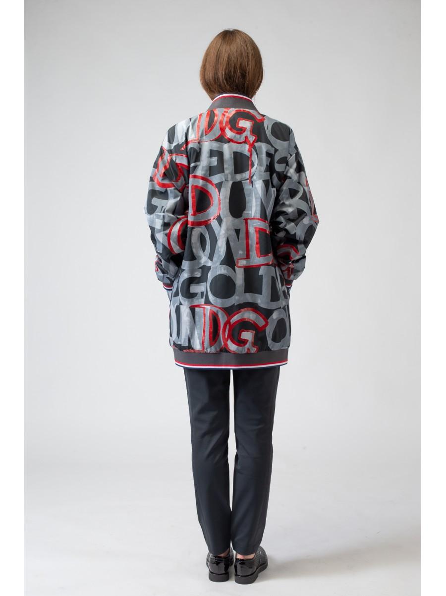 Ветровка куртка DOLCEZA