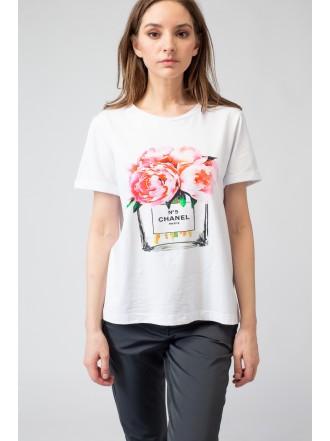 блузка CHANEL