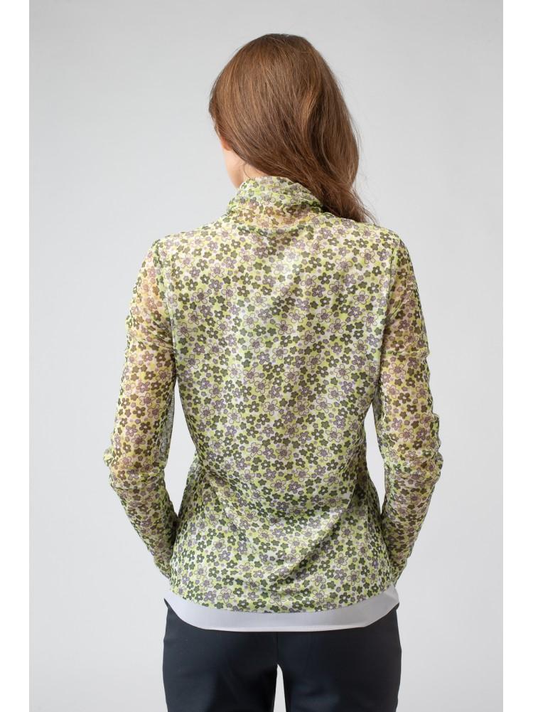 Блузка VERDE