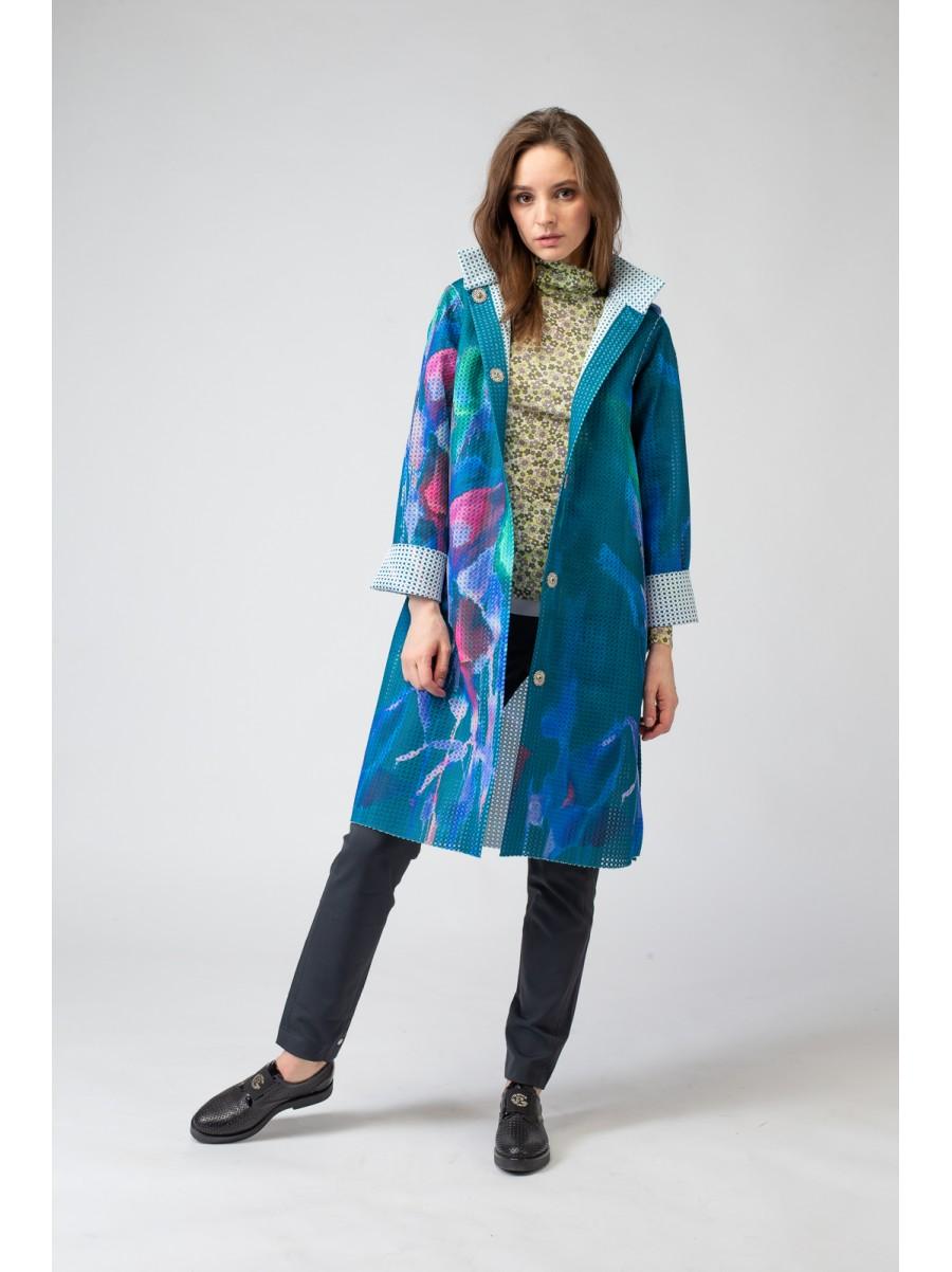 Пальто GARDIN
