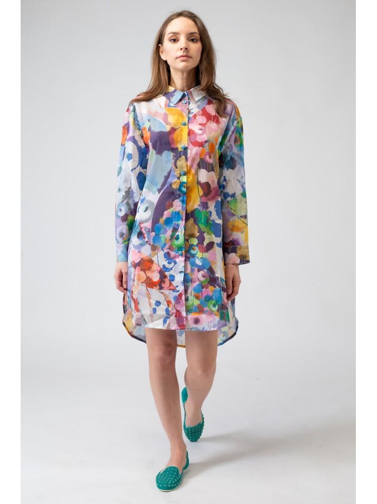 Туника - платье FIONA