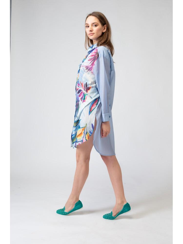Платье-туника HELEN