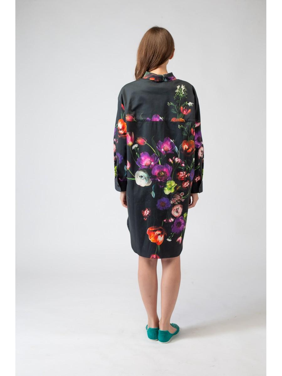Платье-туника STEFANY