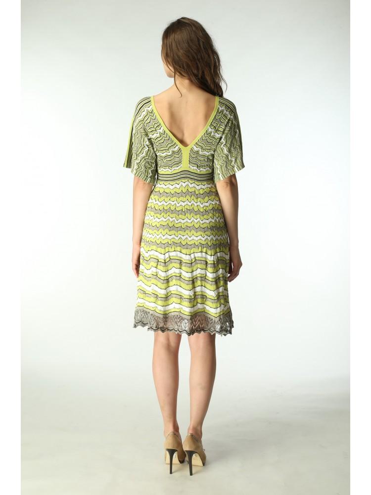 Платье 36248
